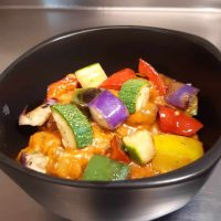 Vegetable Ratatouille